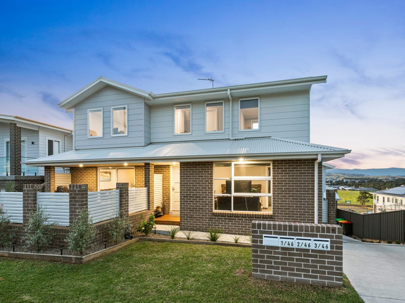 1/46 Paul Circuit, Tullimbar, NSW 2527
