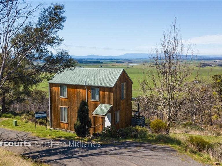 72 Valley View Crescent, Poatina, Tas 7302