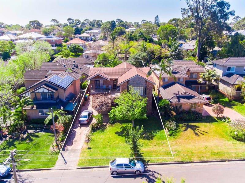 15 Ash Avenue, Caringbah South, NSW 2229