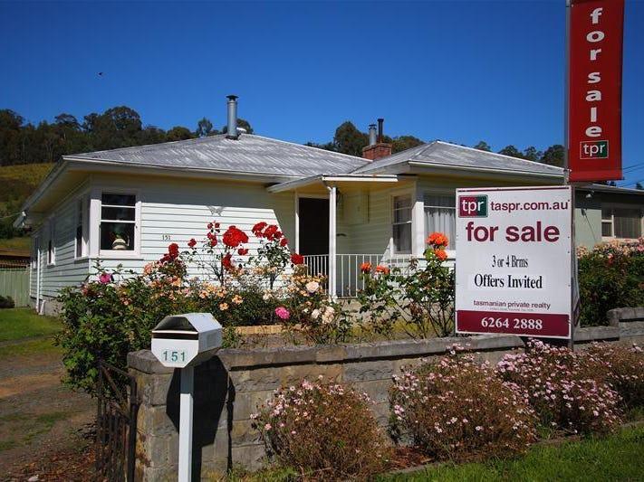 151 Glen Huon Road, Huonville, Tas 7109