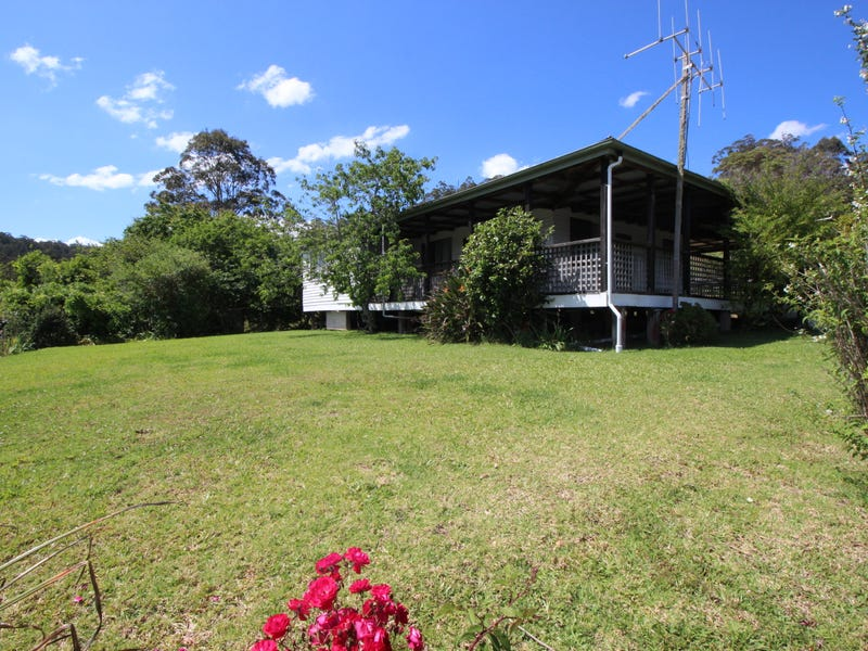 Address available on request, Birdwood, NSW 2446