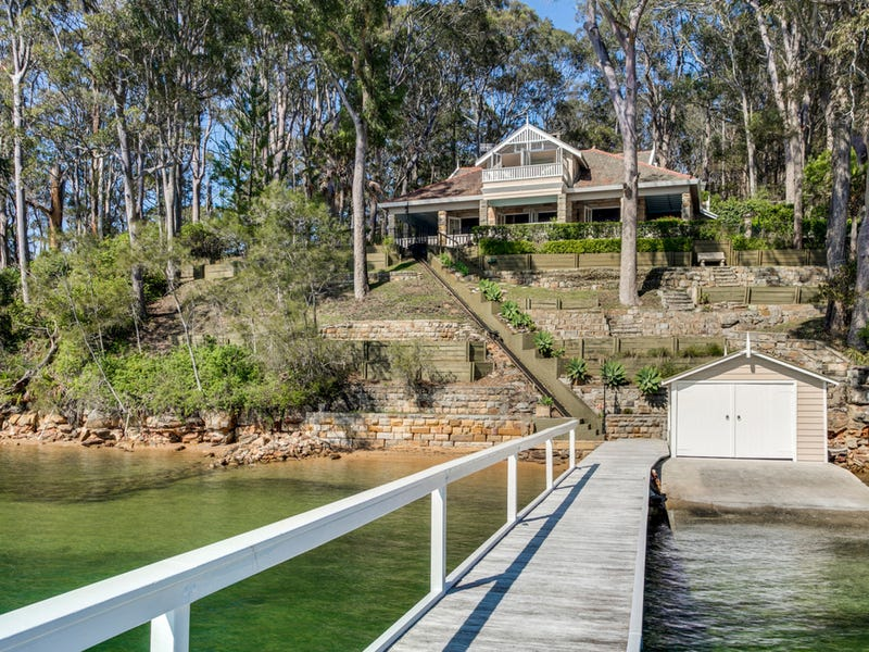 61-63 Douglass Estate, Elvina Bay, NSW 2105