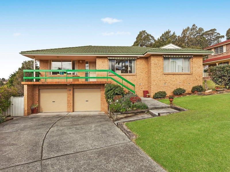18 Sheringa Grove, Cordeaux Heights, NSW 2526