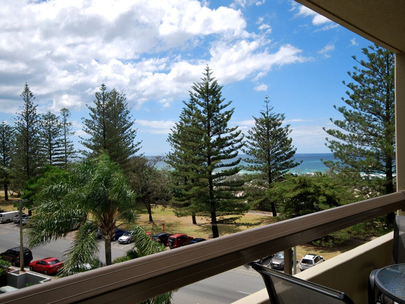 14/24 The Esplanade, Burleigh Heads, Qld 4220