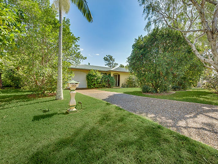 33 Hellas Street, Barlows Hill, Qld 4703