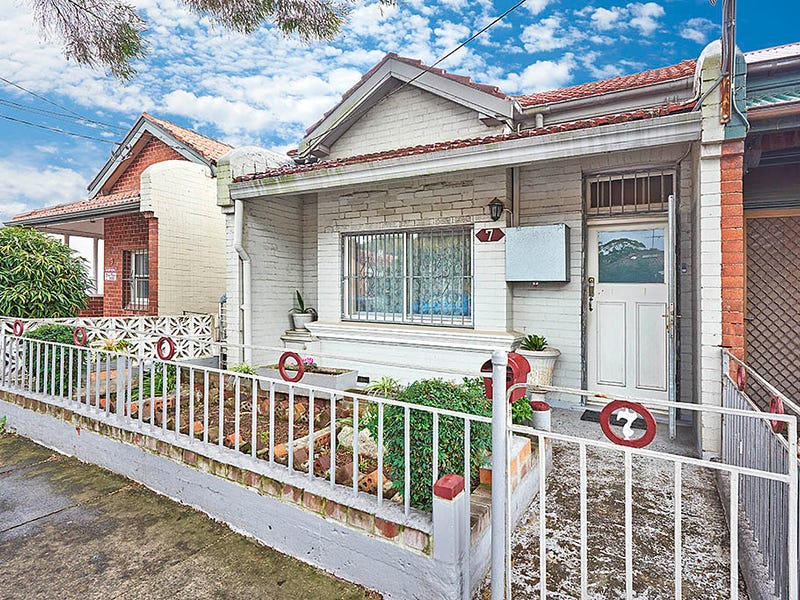 7 Henry Street, St Peters, NSW 2044