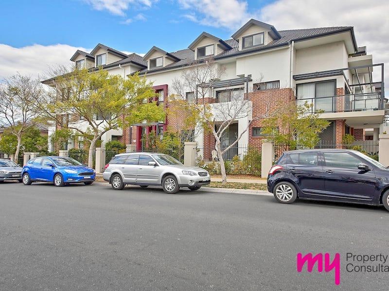 14/1 Parc Guell Drive, Campbelltown, NSW 2560