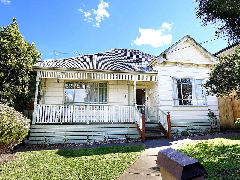 1 Shaftsbury Street, Coburg, Vic 3058