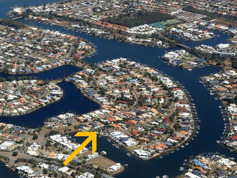 12 Grace Court, Pelican Waters, Qld 4551