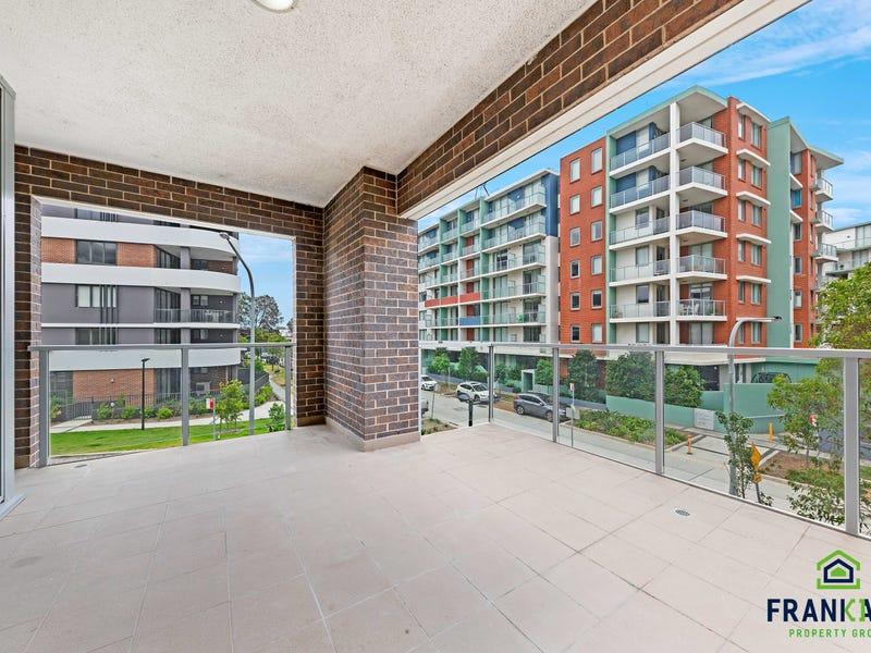 1201/43-45  Wilson Street, Botany, NSW 2019