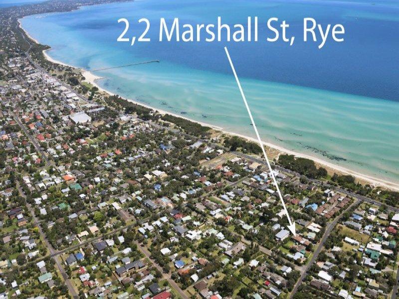 2 / 2 Marshall Street, Rye, Vic 3941