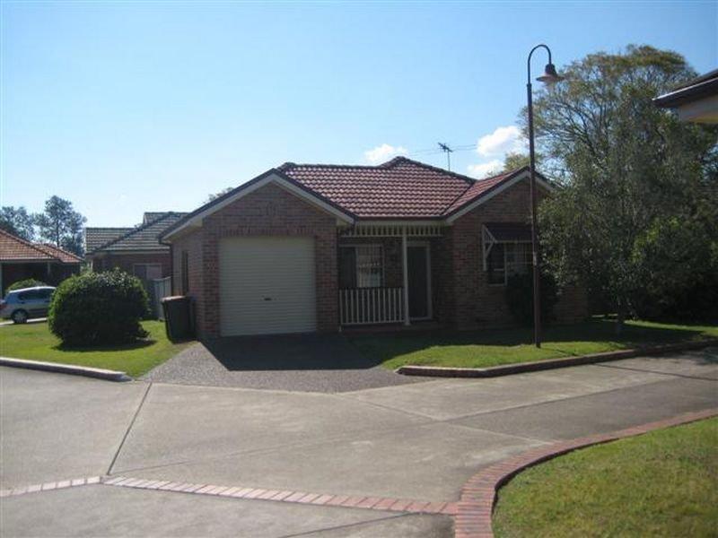 Unit 27/44-48 Melrose Street, Lorn, NSW 2320