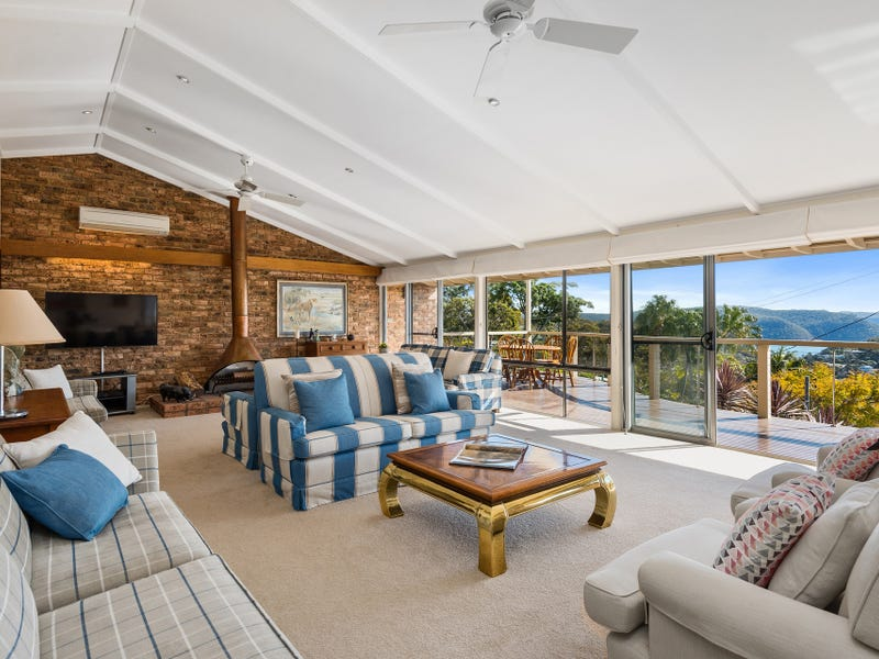 58 Pacific Road, Palm Beach, NSW 2108