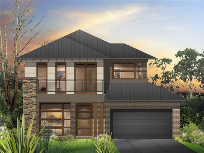 Lot 144 Flowerbloom Crescent, Clyde North, Vic 3978