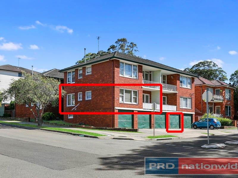 4/25 Hampton Court Road, Carlton, NSW 2218