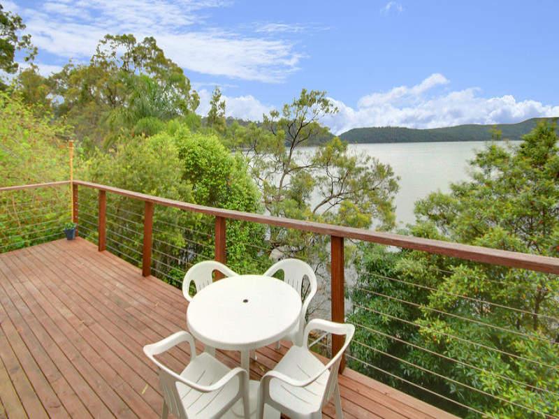 Lot 21 Cogra Bay, Cogra Bay, NSW 2083