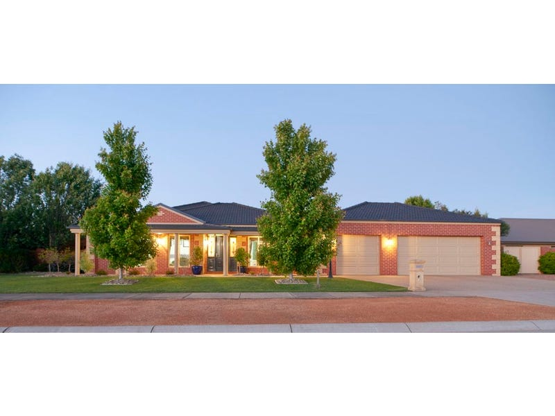 13  Magnolia Avenue, Kialla, Vic 3631