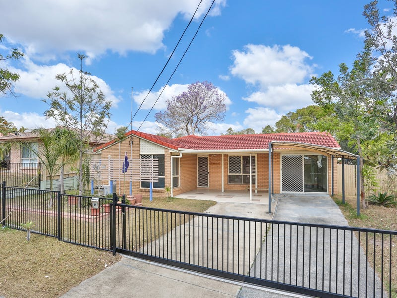 41  Mortlake Crescent, Boronia Heights, Qld 4124