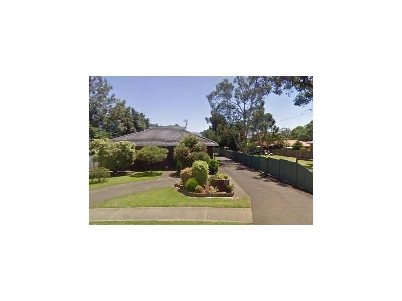171 Cambewarra Road, Bomaderry, NSW 2541