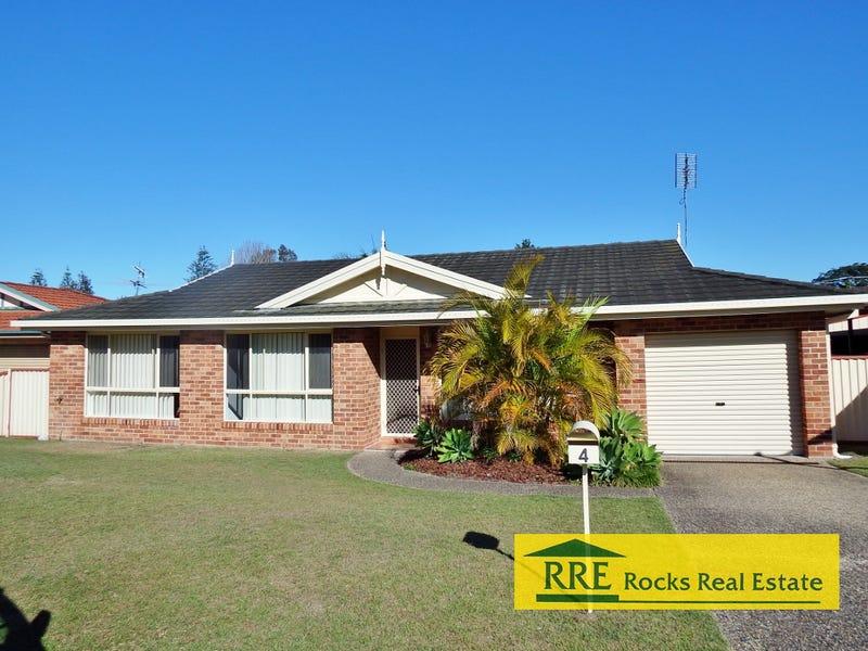 4 Herbert Appleby Circuit, South West Rocks, NSW 2431