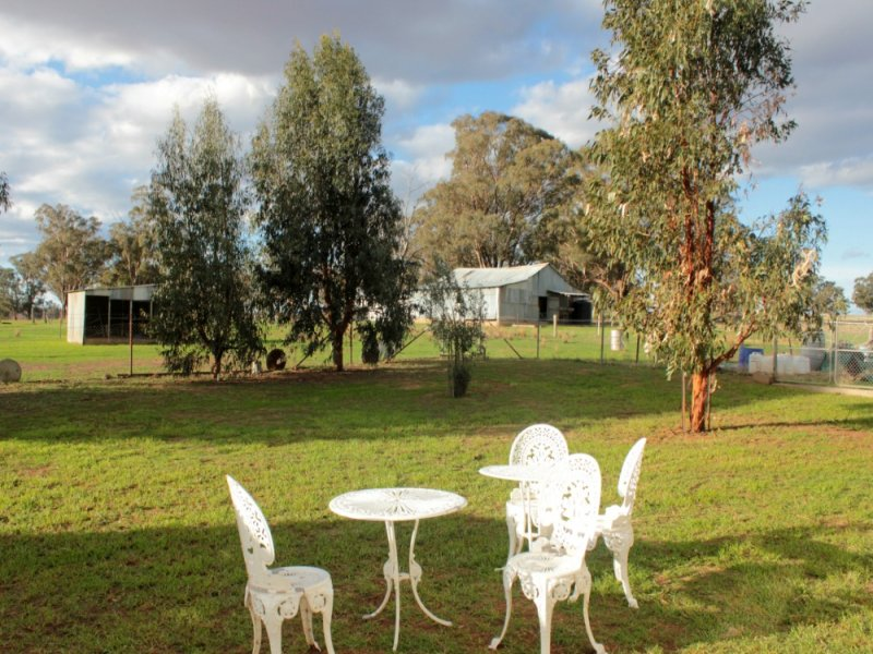 6410 Burley Griffin Way, Temora, NSW 2666