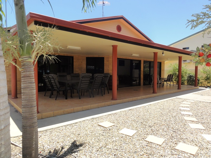 37 Pioneer Drive, Dingo Beach, Qld 4800