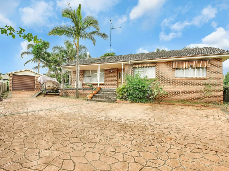6 Knighton Place, South Penrith, NSW 2750