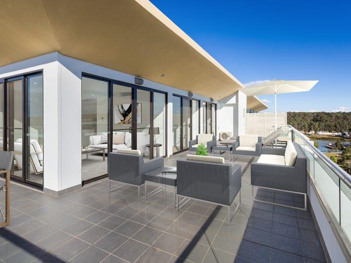 404/5 Cullen Avenue, Jordan Springs, NSW 2747