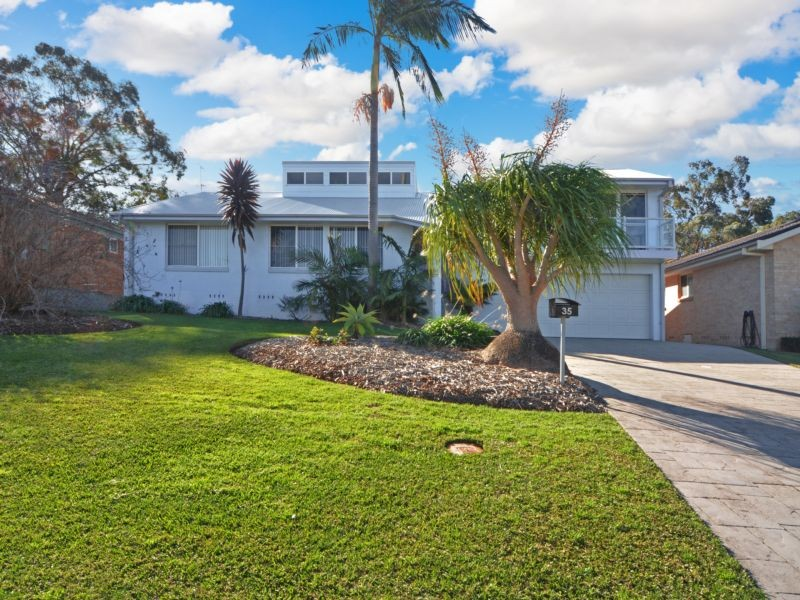35 Hoskin Street, North Nowra, NSW 2541