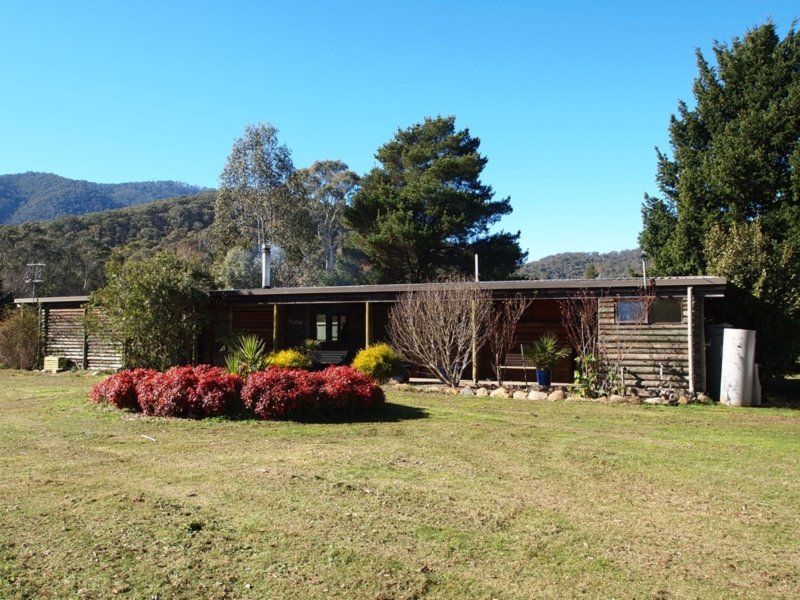 871 Great Alpine Rd, Freeburgh, Vic 3741
