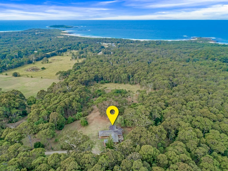 63 Bundle Hill Road, Bawley Point, NSW 2539