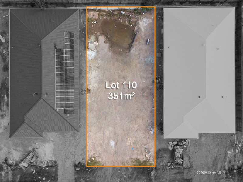 Lot 110 Elijah Crescent, Redbank, Qld 4301