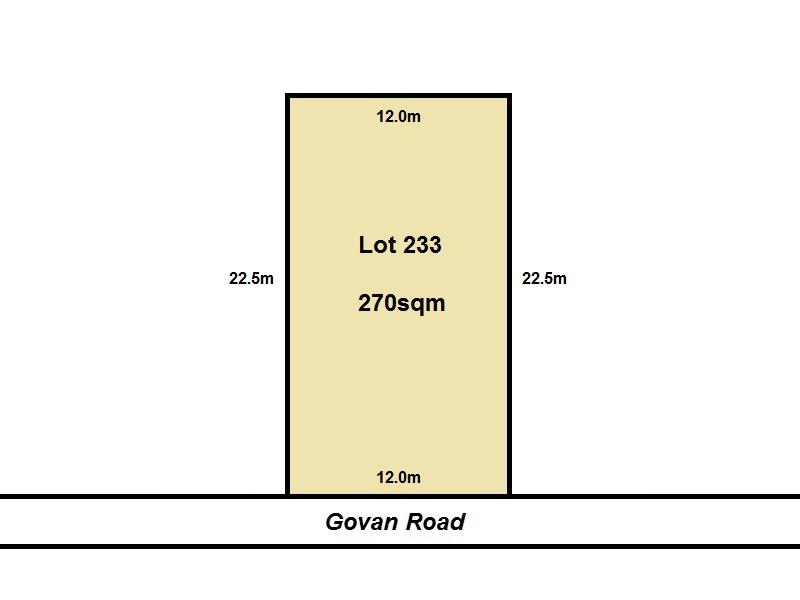 Lot 233, #15 Govan Road, Canning Vale, WA 6155