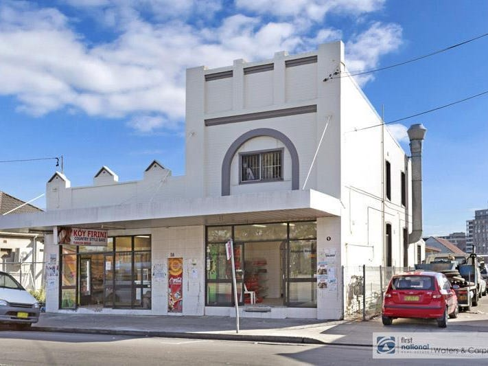 1 & 3 Beatrice Street, Auburn, NSW 2144