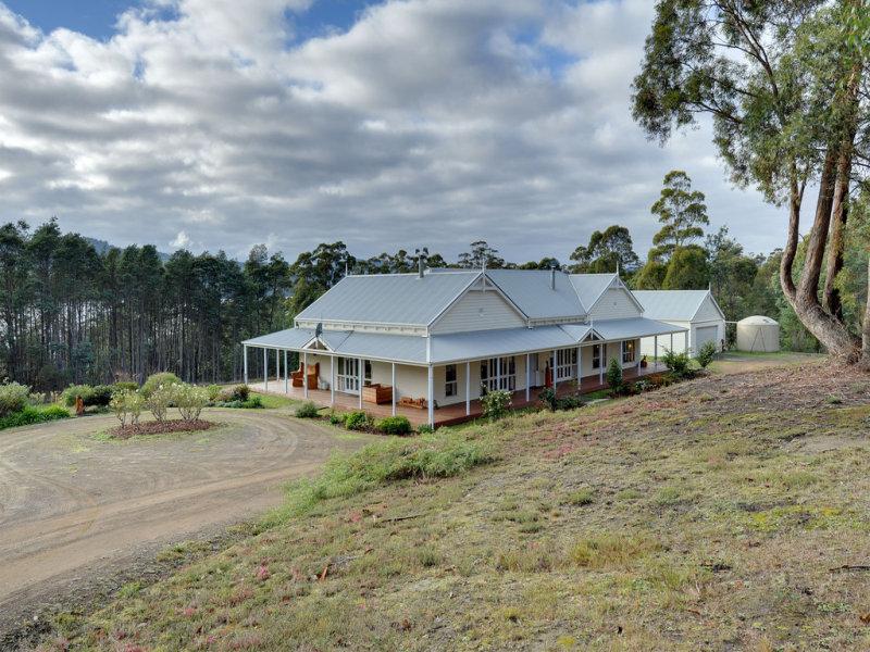 77 Esperance Coast Road, Surges Bay, Tas 7116