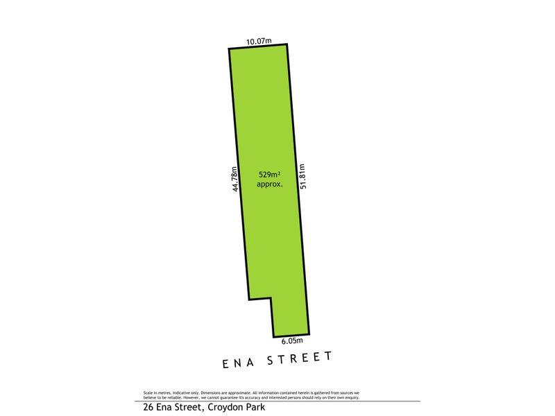 26 Ena Street, Croydon Park