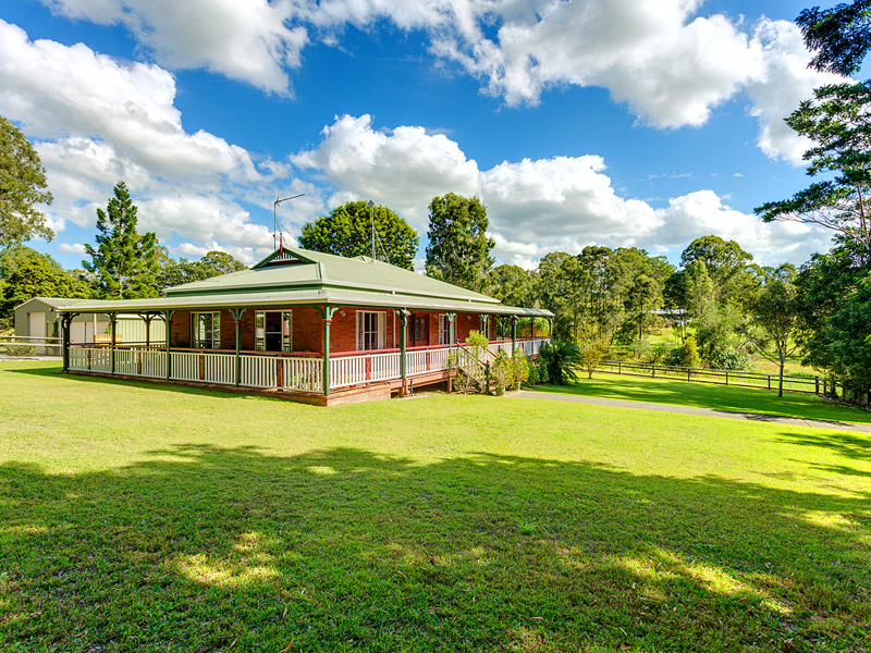 306 Lawson Road, Jones Hill, Qld 4570