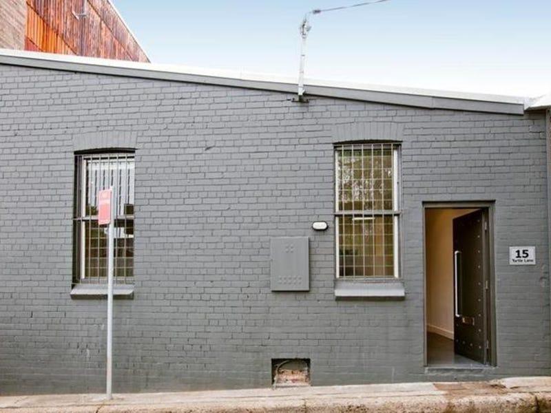 15 Turtle Lane, Erskineville, NSW 2043