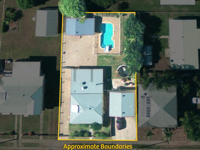 14 Hinkler Avenue, Bundaberg North, Qld 4670