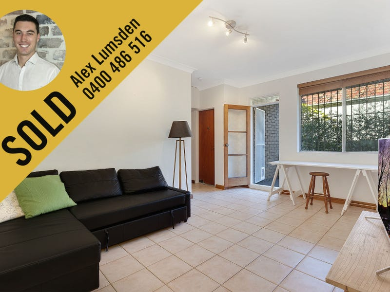 1/387 New Canterbury Road, Dulwich Hill, NSW 2203