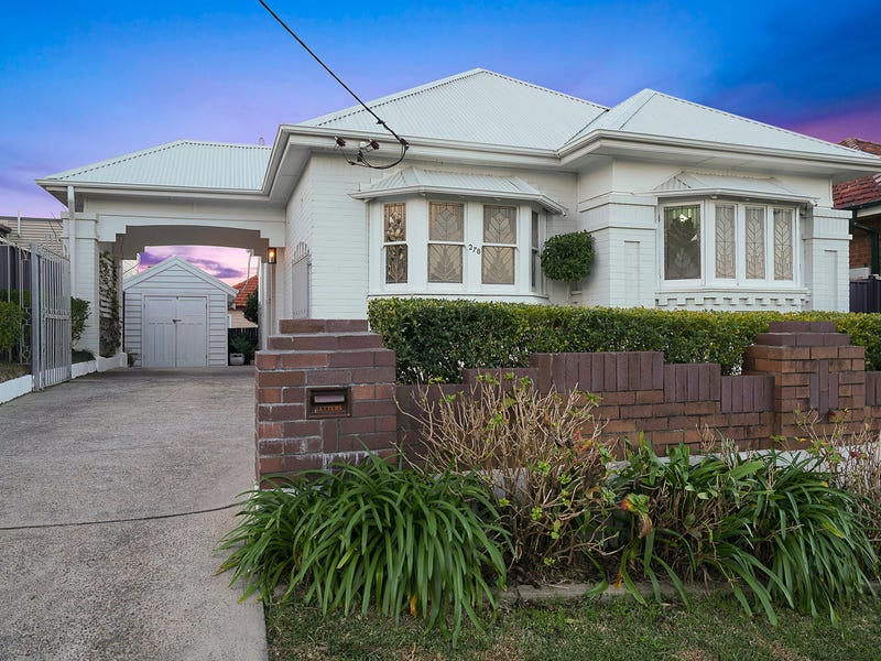 278 Glebe Road, Hamilton South, NSW 2303