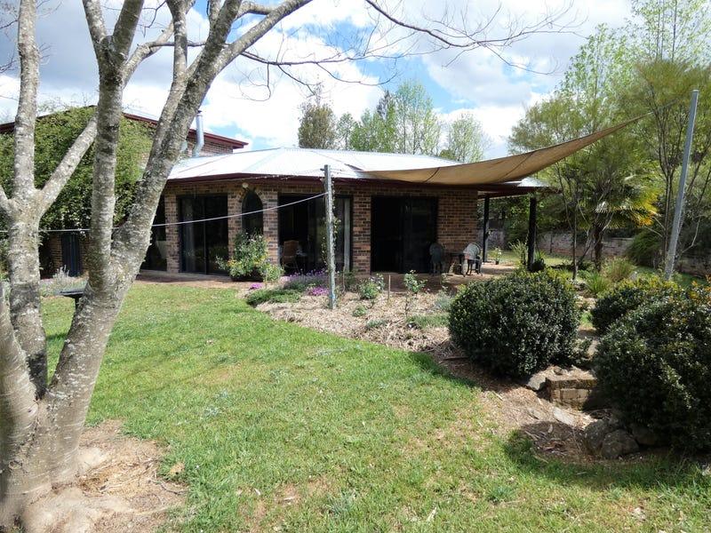 4 Mount Street, Dundurrabin, Dorrigo, NSW 2453