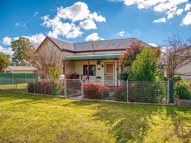 67 dangar Street, Kandos, NSW 2848