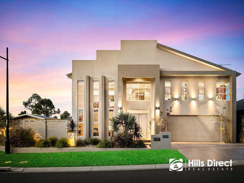 1 Lachlan Court, Kellyville Ridge, NSW 2155