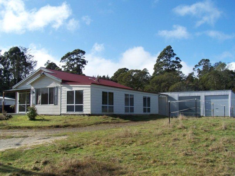 643 Takone Road, Takone, Tas 7325
