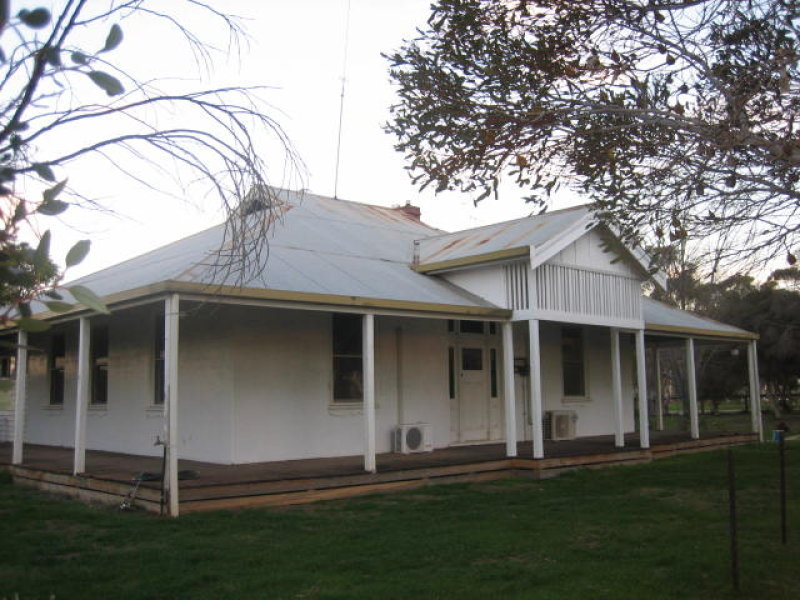 Address available on request, Macorna, Vic 3579