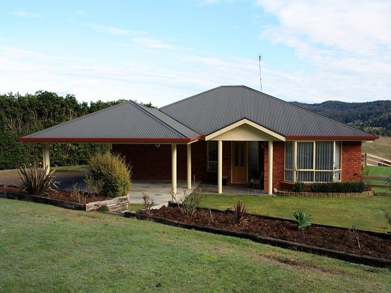 296 Kelcey Tier Road, Eugenana, Tas 7310