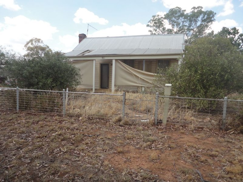 103 Coolamon Street, Ariah Park, NSW 2665