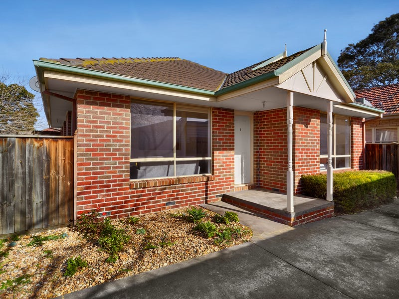 2/22 Thorpe Street, Newport, Vic 3015