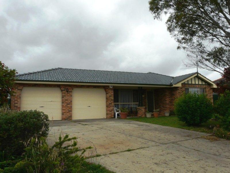 8 Horan Close, Kelso, NSW 2795